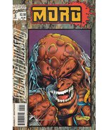 Cosmic Powers Comic - Morg # 5 - Marvel Comics,... - $1.95