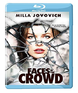 Faces in the Crowd (Blu-ray) - $3.95