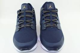 COMFORT NEW 12 GOLD NAVY SIZE 0 STYLISH JORDAN AUTHENTIC FLOW MEN RARE qw7CRT