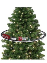 Mr. Christmas Oversized Animated Train Around The Tree (a) - $247.49