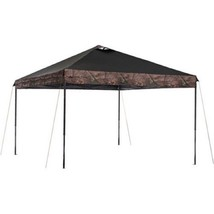 Space Gazebo Outdoors Canopy Steel Construction Carry Bag Sports Portabl... - $123.82