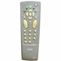 RCA RCR100T CL Factory Original TV Remote E13309, E13320, F19240, SA20200 - $13.29