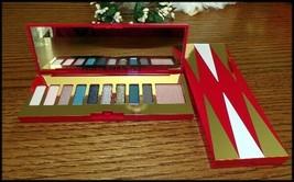 Pure Color Envy Eyeshadow & Cheek Blush Palette~Estee Lauder NUDES  Full... - $18.95