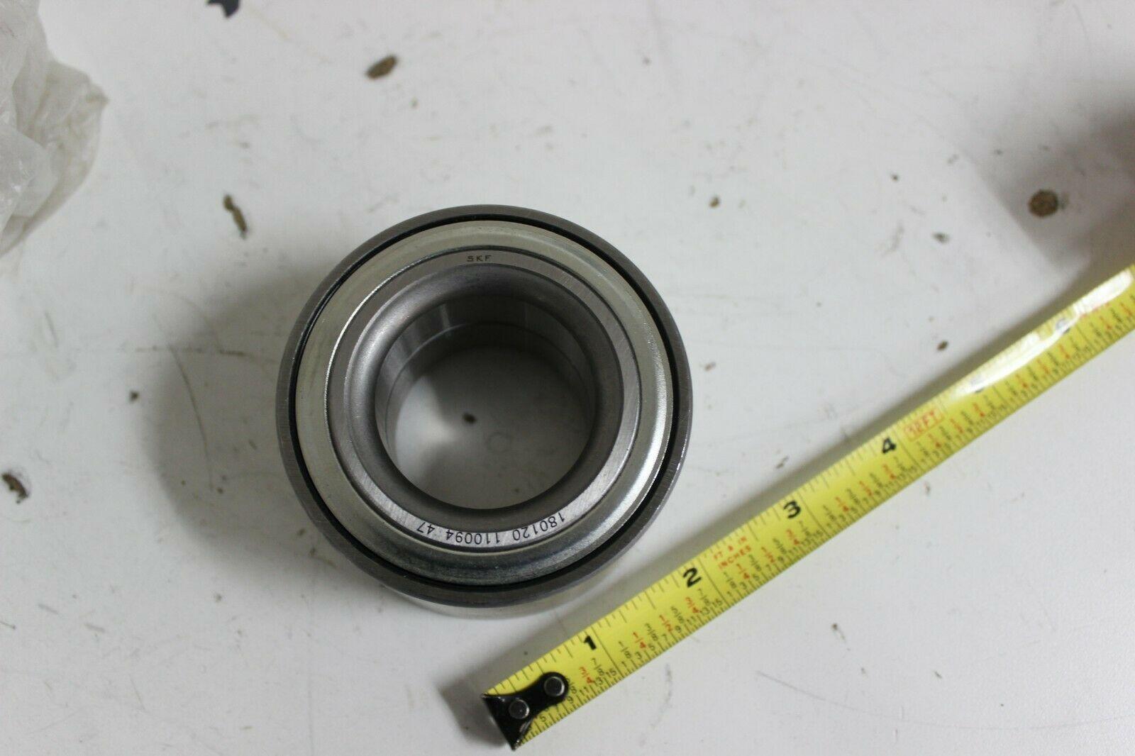 SKF 180120, 6020-2RS Wheel Bearing New