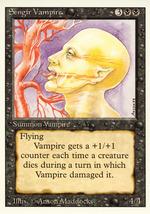 Magic: The Gathering 3rd Edition - Sengir Vampire - $0.65