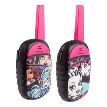 Monster High Fangtastic Walkie Talkies - $30.39