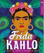 V&A Introduces - Frida Kahlo V&A - $14.85