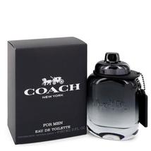 Coach by Coach Eau De Toilette Spray 2 oz - $38.37