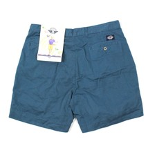 VTG Dockers Levi's Mens Shorts Pleated Front NEW Deadstock Casual Short ... - $36.94