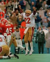 Doug Flutie 8X10 Photo Boston College Eagles Picture Ncaa Football Jumping - $3.95