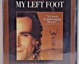 My Left Foot DVD Miramax Collectors's Edition NEW Sealed Free Shipping