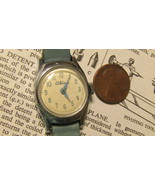 """US Time """"Alice"""" Kids' Wind-Up Watch - $20.00"""