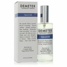 Demeter Spacewalk Cologne Spray (unisex) 4 Oz For Men  - $31.41