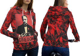 THE DON MAFIA Hoodie Women - $41.50+