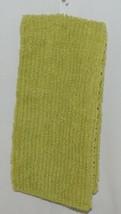 Shaggies Towel 012500 Color Limealicious 100 Percent Cotton image 2