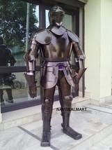 NauticalMart Medieval Wearable Full Suit Of Armor Halloween Costume - $799.00