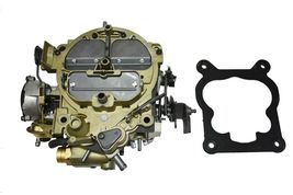 Remanufactured Rochester Quadrajet Carburetor 75-85 Hot Air image 9