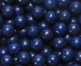 Navy Blue Sixlets Candy 5LB Bag - $27.22