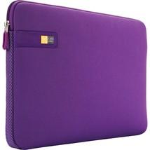 Case Logic 3201361 15.6 Notebook Sleeve (Purple) - $38.13