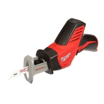 Cordless Reciprocating Saw 12V Lithium Ion Led Variable Speed Lights Too... - $86.97