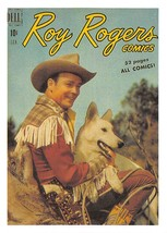 1992 Arrowpatch Roy Rogers Comics Trading Card #25 > Trigger > Happy Trail - $0.99