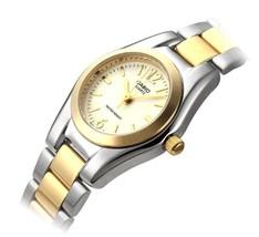 Casio General Ladies Watches Metal Fashion LTP-1253SG-7ADF - WW - $51.51