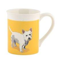 Department 56 Go Dog Westie Mug, 4.5 inch - $39.99
