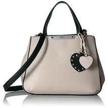 GUESS Bag Handbag Shoulder Bag For Women Stone Multi Synthetic Perfect G... - $92.90