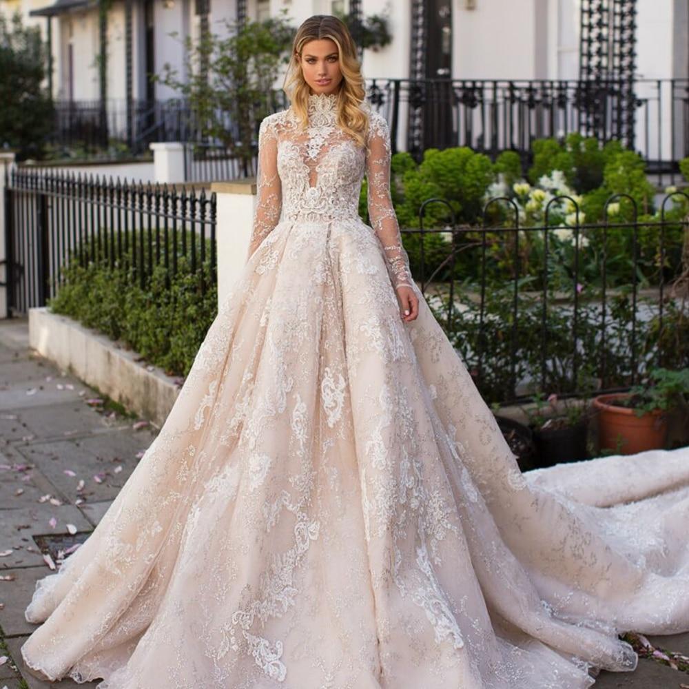 New arrivals princess 2 in 1 ball gown wedding dress vestido de noiva 2 em 1