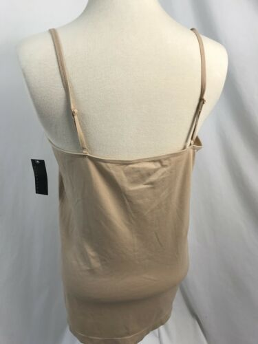 Attention Nude Seamless Camisole, Womens Size L/XL, NWT