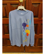 NWT Disney 2021 EPCOT Food and Wine Festival Spirit Jersey L Large - $89.09