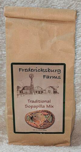 Fredericksburg Farms 800565701462 Traditional Sopapill Mix
