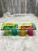 4 The first years soft spout cups 10oz 9M+ BPA free spill proof bsh - $6.79