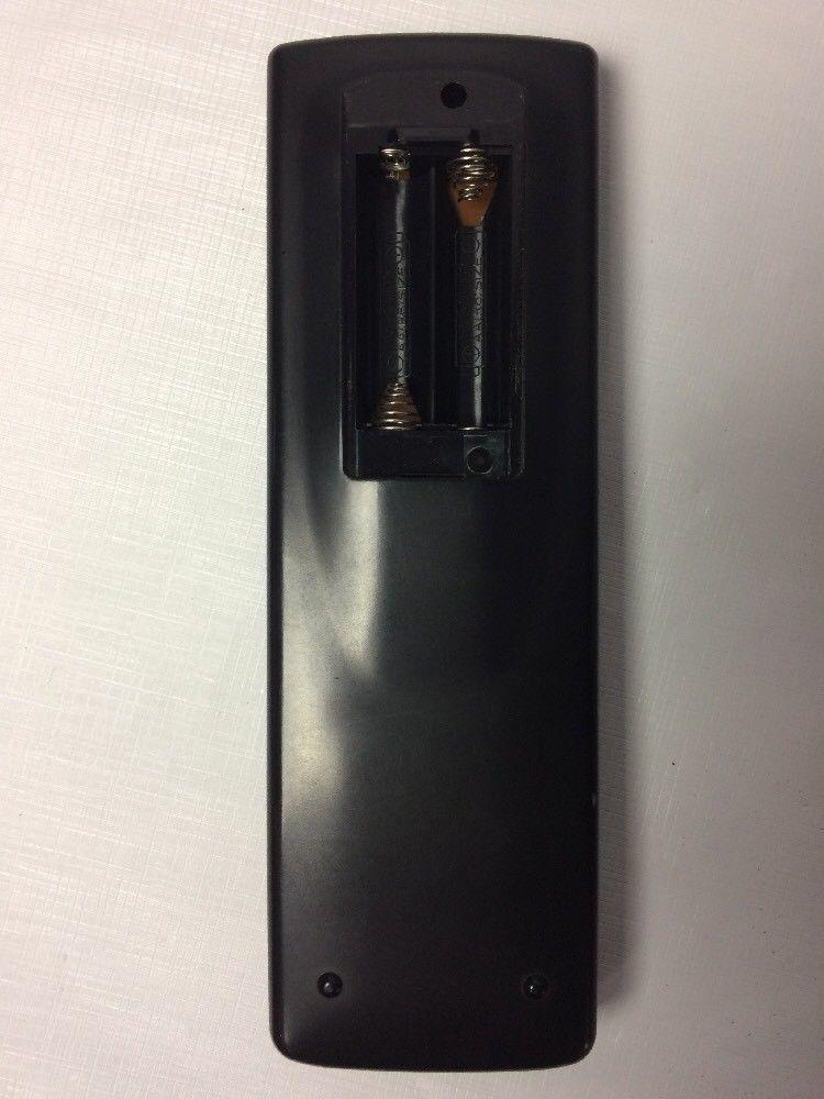 Genuine SONY Remote Control VHS RMT-V141D VTR/TV VCR Plus+ Remote Control