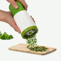 The Healing Herbs Mill for a Healthy Start in your Kitchen - $20.99