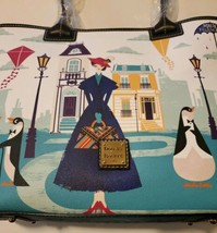 Disney Parks Mary Poppins Returns Tote by Dooney & Bourke - $279.55