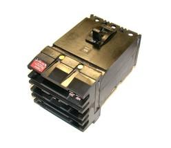 SQUARE D  20  AMP 3- POLE CIRCUIT BREAKER 600 VAC FA-36020 - $129.99