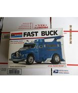 Monogram Tom Daniel Design Fast Buck 1/24 scale - $49.99