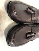 COLE HAAN Men's Size 13M Mahogany Classic Pinch Penny Loafer Air Technology - $58.41