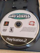 Sony PS2 Kelly Slater's Pro Surfer image 3
