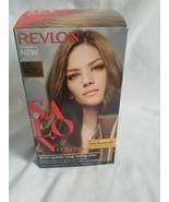 Revlon Salon color 5A Light  Ash Brown haircolor - $27.72