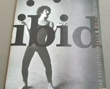 IBID-3 The exclusively black and white stock photo house book  - 1998