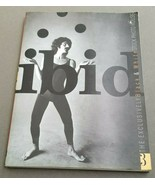 IBID-3 The exclusively black and white stock photo house book  - 1998 - $17.10