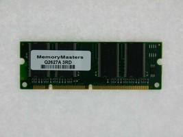 Q2627A 256MB MEMORY HP LaserJet 2410 2420 4240 4345 4350 5200 9040 9050 ... - $7.46