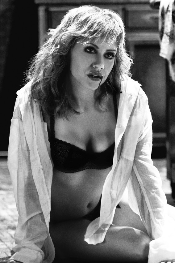 Primary image for Brittany Murphy 18x24 Poster