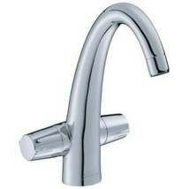 Kohler Elevation Single Hole Lavatory Faucet 18870IN-ND-CP - $211.30