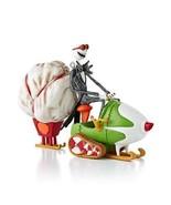 """Hallmark 2013 """"Jack's Sleigh o' Scares"""" Ornament - $39.99"""