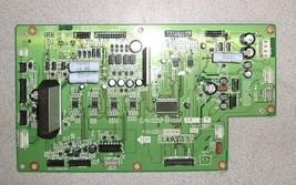 Panasonic DP-3520 Copier DZEC102730 System Connection Board - $60.00