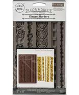 PRIMA MARKETING INC Redesign Mould 5X8 BRDRS, us:one size, Elegant Borders - $17.99