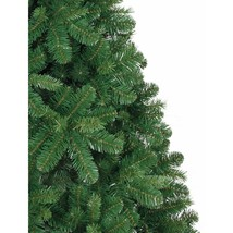 Christmas tree 6.5ft Artificial for the holiday season - $47.95